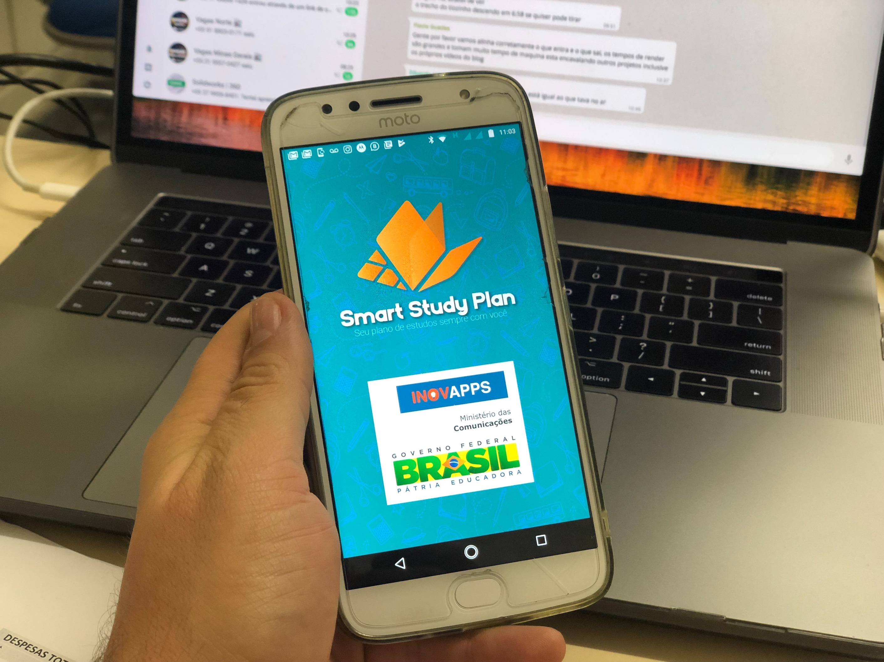 Smart Study Plan Blog da Engenharia
