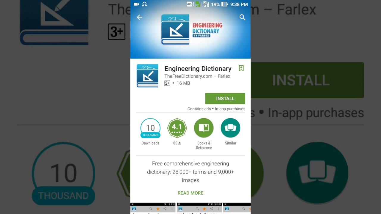 aplicativos para engenharia de Dezembro