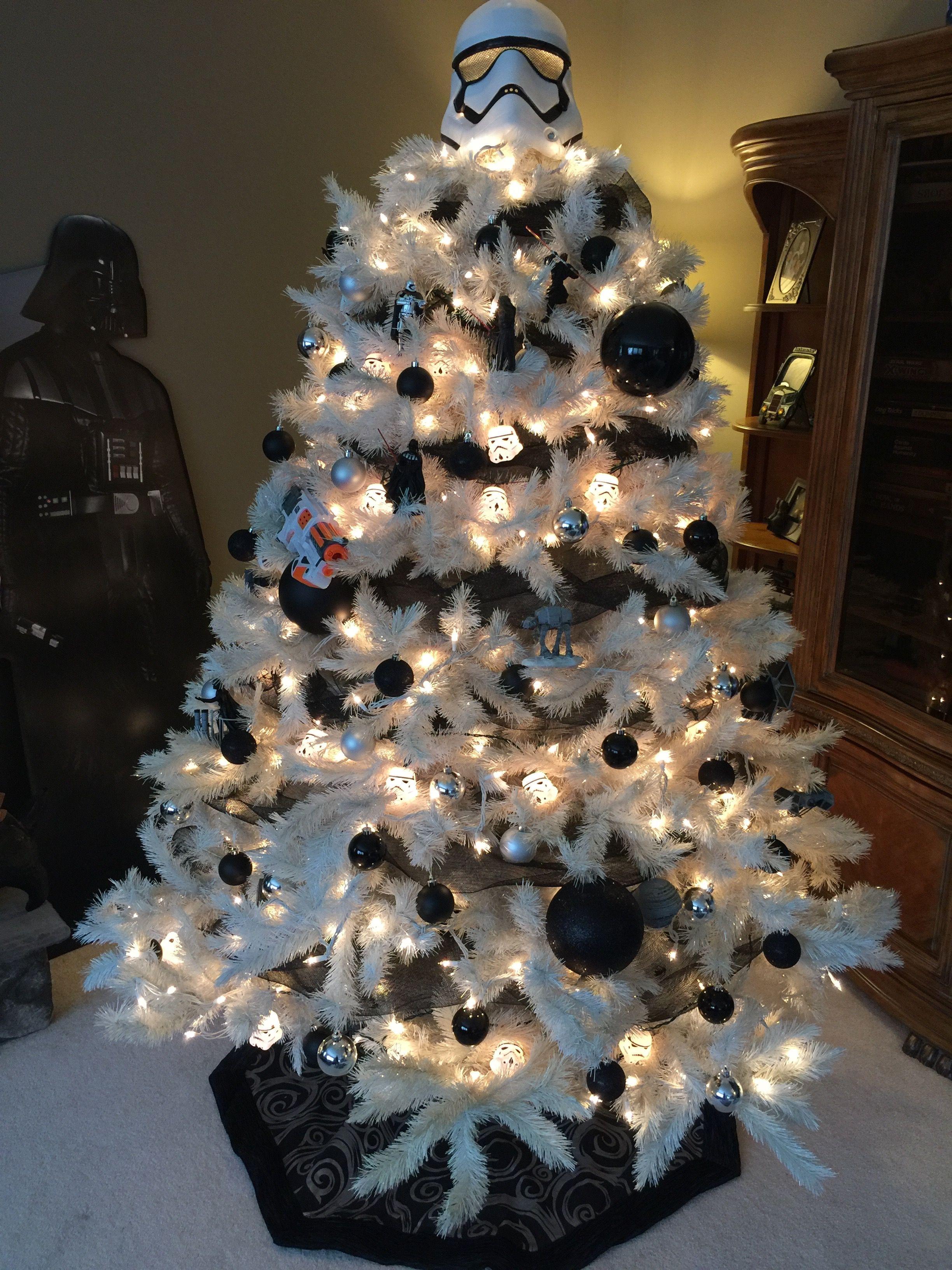 árvores de Natal engenharia
