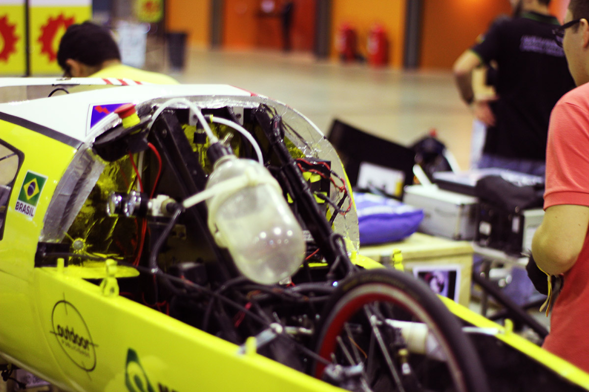 CATEGORIAS SHELL ECO-MARATHON