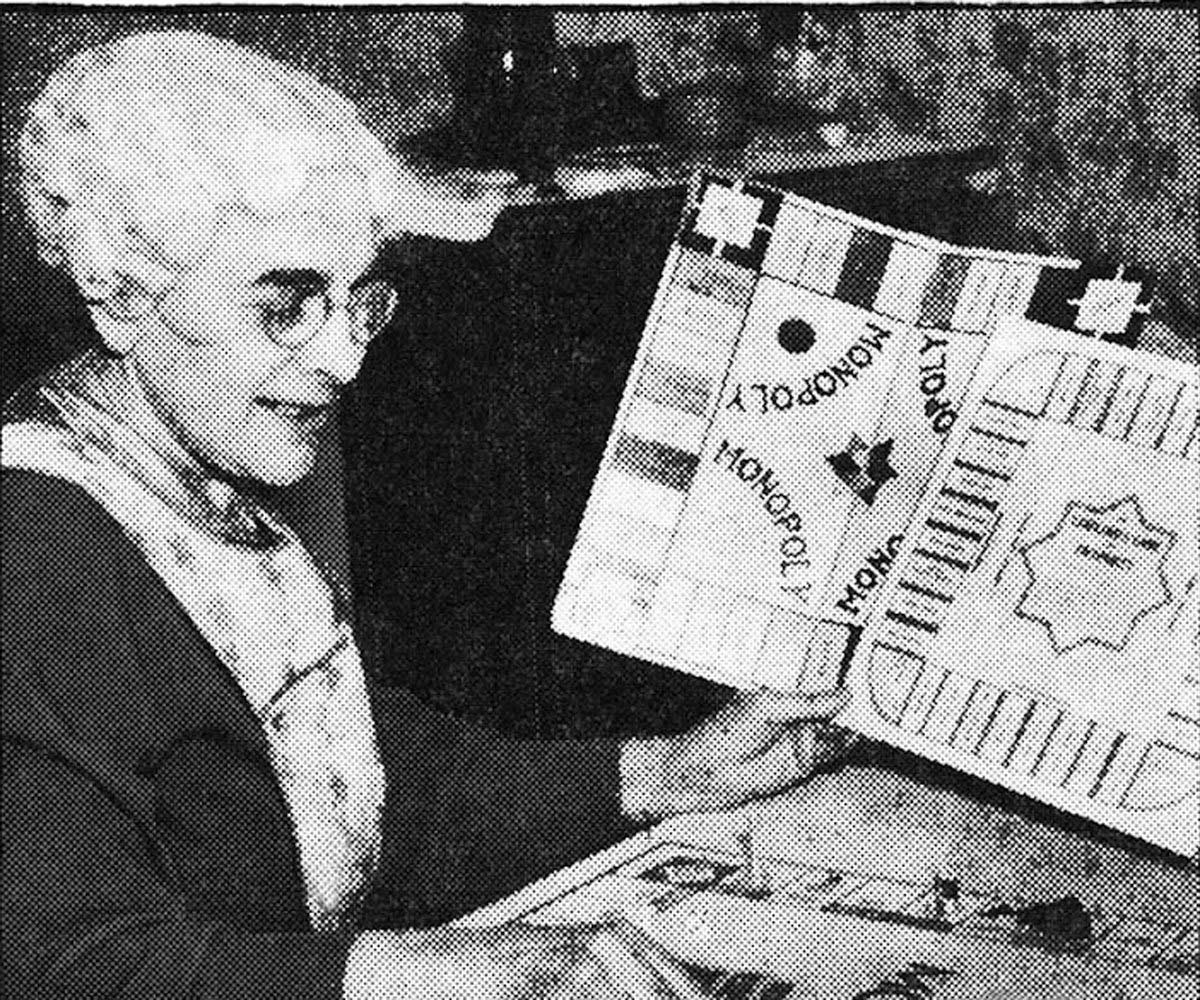 Elizabeth J. Magie
