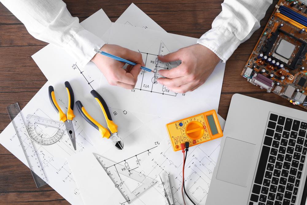 39 tipos de engenharia